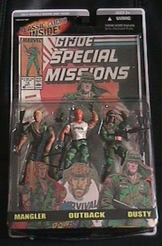 Special Missions 16